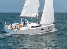 SAIL's Best Boats 2014: Beneteau Oceanis 38 | Sail Magazine