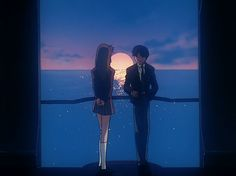 Anime Gif Aesthetic Anime emerged when Japanese filmmakers realized and began to make the most of American, German, French and … Film Aesthetic, Aesthetic Images, Aesthetic Videos, Aesthetic Vintage, Aesthetic Anime, Foto Gif, Anime Gifs, 8 Bits, 8bit Art