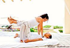 Thai-Yoga-Massage | Thailand best hotels