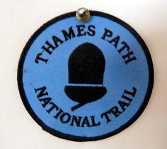 The Thames Path, September Thames Path, Cubs, Paths, Challenge, Walking, Blog, Bear Cubs, Walks, Blogging