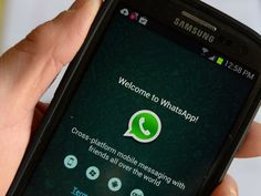 WhatsApp bug shows private pictures to strangers - USA TODAY #WhatsApp, #Security