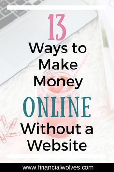 Making money online is easy. You just need to find the most effective ways to make money. You'll be on your way to working from home or anywhere in the world once you get started. Earn Money From Home, Make Money Fast, Make Money Blogging, Money Tips, Money Saving Tips, Make Money Online, Money Hacks, Work From Home Opportunities, Work From Home Jobs