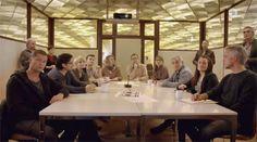 Filmbilder von 'TATORT' Hamburg – 'Der große Schmerz' – Szenenbild Thomas Freudenthal – Kamera Jakub Bejnarowicz – Regie Christian Alvart