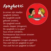 Massage: spaghetti