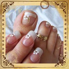 Uñas para boda, wedding Wedding Nails, Sweet, Polish Nails, Nails For Wedding, Nail Designs, Nail Art, Fingernail Designs, Weddings, Candy