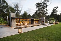 A Look Inside! The Camp Site House By Martin Gomez Arquitectos https://stupiddope.com/2018/02/06/life-with-a-view-the-camp-site-house-by-martin-gomez-arquitectos/?utm_content=buffer40319&utm_medium=social&utm_source=pinterest.com&utm_campaign=buffer #Architecture #Design #PressPlay