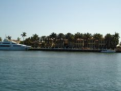 the biggest mansion in fort lauderdale | The largest house of the city, Fort Lauderdale | Flickr - Photo ...