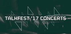 Passatempo Concertos Talkest 2017, ganha uma das entradas disponíveis!  O Música em DXé um dos parceiros media para o Talkfest que decorre na próxima semana de 9 a 10 de Março no Museu das Comunicações, evento que termina com uma grande noite de concertos no Musicbox +info em http://wp.me/p5MaUC-5EZ  #Aporfest #Musicbox #Talkfest