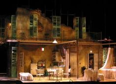 The Firehall Arts Centre: History and Theatre for Free --Streetcar Named Desire?
