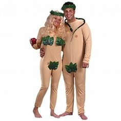 funny couples costume bacon eggs costume couples halloween costumes some of these funny costumes adam and eve funny couples lame couple s c - Teen Couples Halloween Costumes
