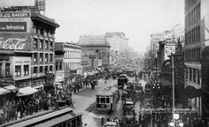 Vancouver Was Awesome: Jitneys Vs. Streetcars — Vancouver Is Awesome