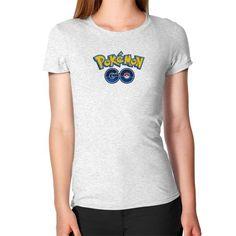 Pokemon GO Women's T-Shirt