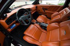 Corrado Custom Interior