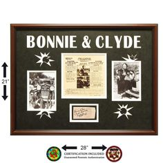 Sold Price: Clyde Barrow & Bonnie Parker (Bonnie & Clyde). Barrow family photo albums and scrapbooks. - June 4, 0117 11:00 AM PDT Bonnie Parker, Bonnie Clyde, Family Photo Album, Family Photos, Love You Sis, Photograph Album, June 4th, Magazine Articles, Scrapbooks