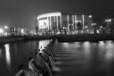 River through Bucharest by Iulian Safta on 500px