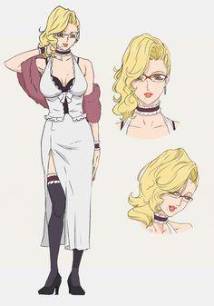 """""""Welcome To The Ballroom"""" Anime Adds Yuuko Kaida"""