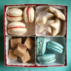 Cute ideas to package cookies as gifts