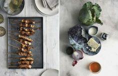 Food Photography by Joseph De Leo