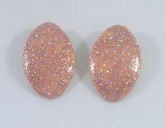 Glitter Shimmer Sparkle Shine Up Cycled Vintage by TracyBDesignsAZ