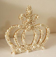 Coroa de pérolas