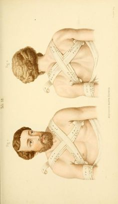 [Manual of surgical bandages, devices and dress...