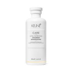 Keune Care Vital Nutrition Shampoo 300ml.