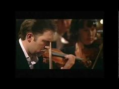 © Rachmaninov's 3. (whole) pianoconcert. Leif Ove Andsnes & SVT Symfoniorkester - Lionel Bringuier - YouTube