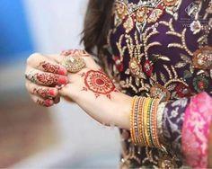 Stylish Mehndi Designs, Mehandi Designs, Desi Wedding Dresses, Bridal Elegance, Hand Pictures, Stylish Dpz, Stylish Girl Images, Henna Mehndi, Girls Dpz