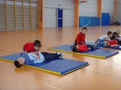 Judo, Physical Development, Physical Education, Classe Dojo, Rugby Training, Crossfit Kids, Pe Ideas, Brain Gym, Sensory Integration