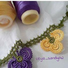 Embroidery Patterns Free, Baby Knitting Patterns, Crochet Patterns, Filet Crochet, Crochet Lace, Diy Crafts Jewelry, Handmade Jewelry, Diy Earrings, Crochet Earrings