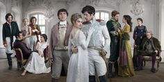 BBC War and Peace 2016