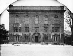Student Union Building, McGill University, Montreal, QC, 1913 | par Musée McCord Museum