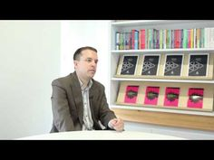 Author Darren Bridger discusses 3 Insights of NeuroMarketing - YouTube