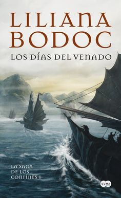 La Saga de Los Confines - Liliana Bodoc pdf