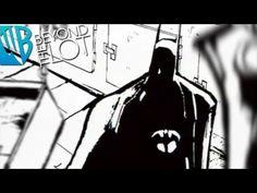 ▶ Batman Black & White: Perpetual Mourning - YouTube