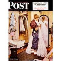 Postcards, Stationery Products, Postcards | Norman Rockwell Museum Store