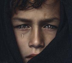 {Emotion}  Photography by Rosalie Van den Kerckhove