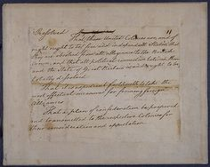 June 7, 1776: This Resolution, made by Richard Henry Lee and seconded by John Adams in the Second Continental Congress, brought the colonies a step closer to independence from Britain.