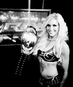 Charlotte - NXT Women's Champion, 2014