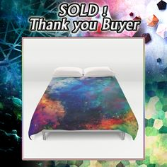 """FREE WORLDWIDE SHIPPING TODAY!   Thank you very much to the Buyer of my """"ε Ain Duvet Cover / Queen: 88"""" x 88""""""""  Hope you love your new Duvet Cover!  ε Ain Duvet Cover design: https://goo.gl/oSUoKl  Did you buy anything? Send me a photo on mail!  nihal.07.86@gmail.com  Facebook: https://www.facebook.com/puddingshades  #society6 #duvet #duvetcover #nireth"""