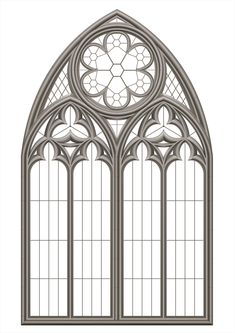 Medieval Stained Glass, Stained Glass Church, Stained Glass Angel, Stained Glass Windows, Gothic Windows, Church Windows, Cathedral Windows, L'art Du Vitrail, Medieval Gothic