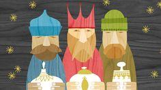 Three Kings Day: History, Traditions & Date #Hallmark #HallmarkIdeas