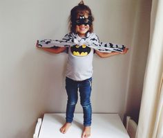 Little Batman