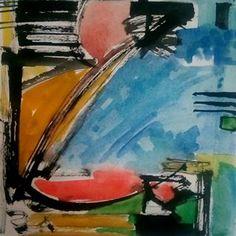 (26) Sepakat#art #painting #abstract #abstractart #abstractpainting #modernart #contemporaryart Modern Art, Contemporary Art, Abstract Art, Instagram, Painting, Painting Abstract, Idea Paint, Art Production, Painting Art