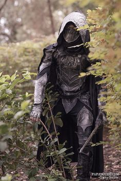 Nightingale - Skyrim | AFO 2013