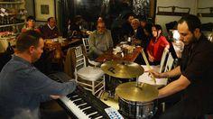 Condesa Jazz Nights cumple seis meses