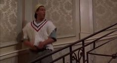 Billy Madison (Adam Sandler)