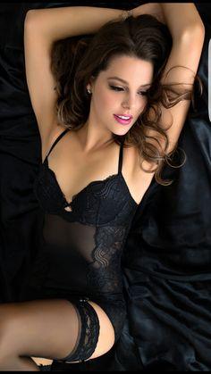 Lila Payne Nude Photos 46
