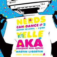 Nerds Can Dance #02