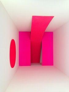 Rupprecht Geiger, Color Space, Installation for Red, Modern Art, Contemporary Art, Instalation Art, Robert Rauschenberg, Concrete Art, Art Furniture, Land Art, Pics Art, Grafik Design